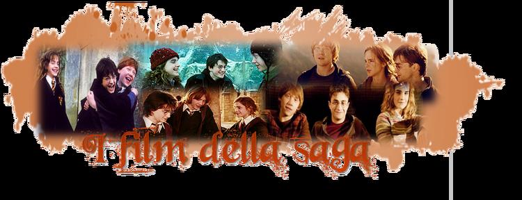 Film saga banner