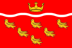 Flag of East Sussex (900px)