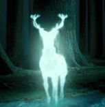 Harry Potters Patronus