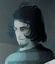 Rodolphus Lestrange à Azkaban