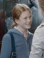 Rose Weasley