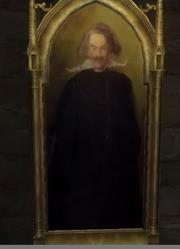 Борис бестолковый портрет