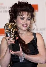 Лауреат премии BAFTA, 2011 (Хелена Картер)
