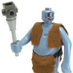 LEGO-минифигурка