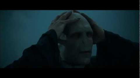 Harry Potter and the Goblet of Fire - Lord Voldemort returns part 1 (HD)