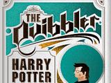Интервью Риты Скитер с Гарри Поттером (1996)