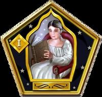 Беатрис Блоксам (HP3-PC)