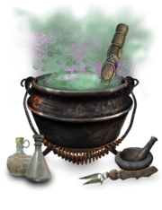 2col image bookofpotions