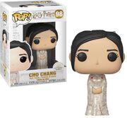 Cho Chang pop vinyl