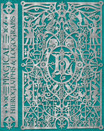MinaLima Store - Magical Hieroglyphs & Logograms