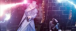 Order-of-the-phoenix-duel dumbledore