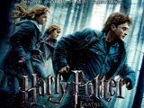 Гарри Поттер и Дары Смерти: Часть 1 (саундтрек)