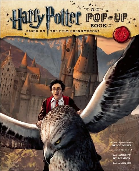 Harry Potter A Pop Up Book Wiki Harry Potter Fandom