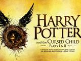 Harry Potter und das verwunschene Kind (Theaterstück)