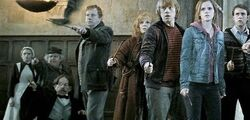 Ordem da Fênix em Hogwarts