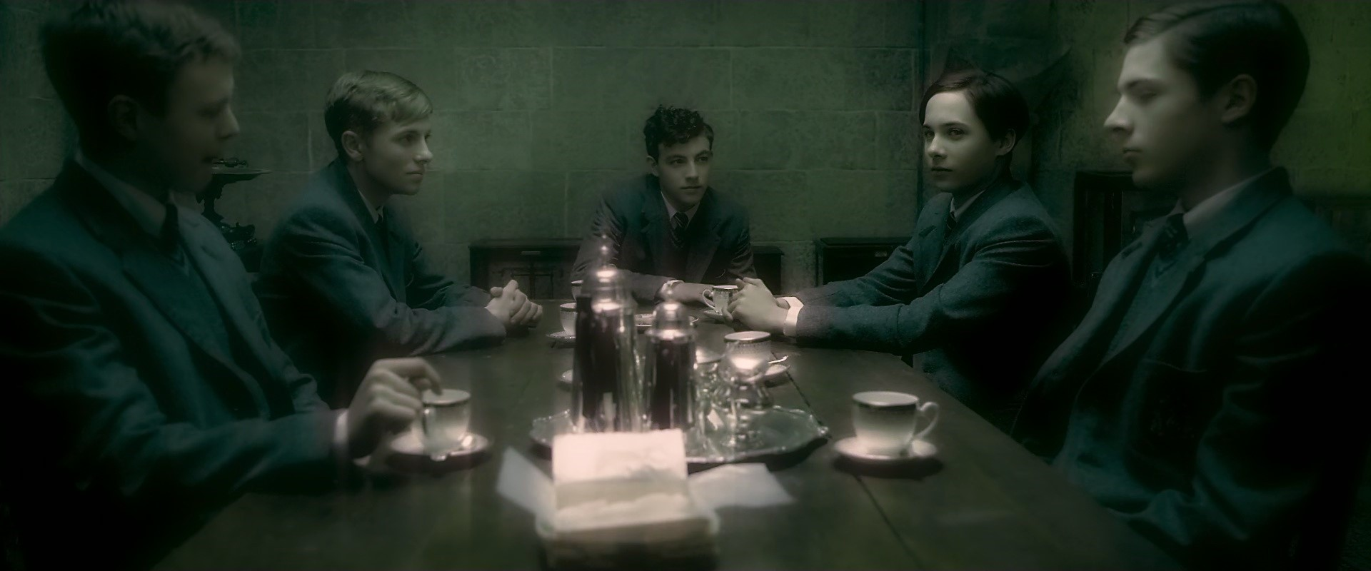 Tom Riddle's gang | Harry Potter Wiki | FANDOM powered by Wikia