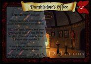 DumbledoresOfficeFoil-TCG