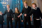 HP5 DA Weasleys