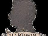 Hardwin Potter