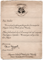 Letter - Hogwarts Mystery.png