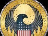 Magiczny Kongres Stanów Zjednoczonych Ameryki