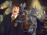Chochliki z Nevillem