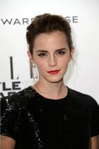 Emma Watson - Elle Style Awards