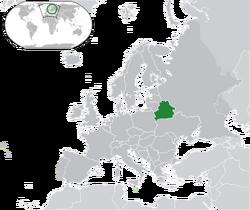Europe-Belarus svg