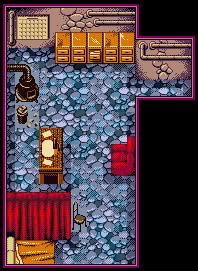 Filch's Office