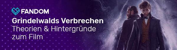 Grindewalds Verbrechen Header