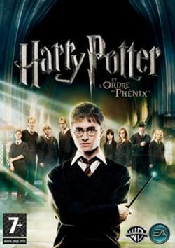 Harry Potter og Føniksordenen (video spill)