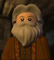 LEGO Aberforth