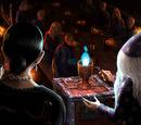 Plot to assassinate Albus Dumbledore