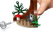 75950 Aragog's Lair Lego