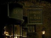Borgin e Burkes 002