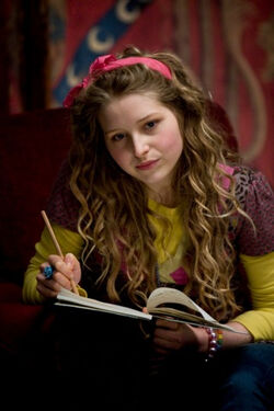 Lavender Brown 2