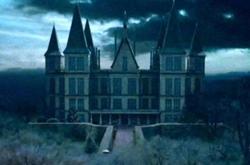 Malfangenes herrskapshus
