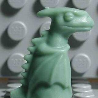 Норберта в Lego Harry Potter