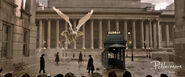 Thunderbird Fantastic Beasts CC Trailer WM