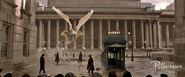 Thunderbird Fantastic Beasts CC Trailer WM