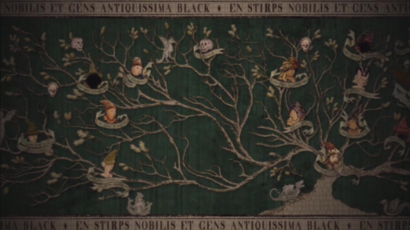 image blackfamilytreeootp jpg harry potter wiki fandom  blackfamilytreeootp1 jpg