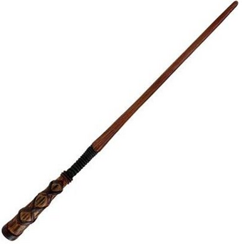 Ginny weasley zauberstab