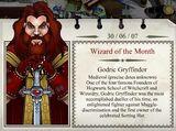 Godricgryffindor