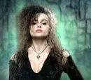 Bellatrix DeMons