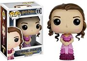 Hermione Dress POP