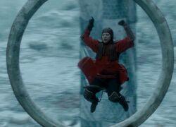 Keeper Weasley