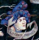 Lycoris Black