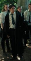 Unidentified Slytherin boy (I)