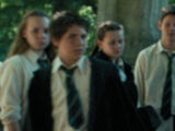 Unidentified Slytherin boy (I)