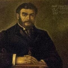 Профессор Виридиан